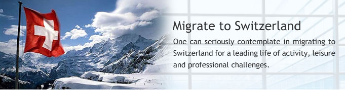 Switzerland Immigration